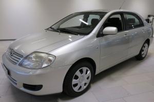 TOYOTA Corolla 1.6 VVT-i Terra 4d *** **Korko 1,49%+kulut** 2005
