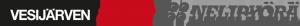 Nelipyörä - Vesijärven Auto logo